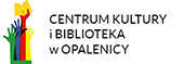 CKiB Opalenica Logo